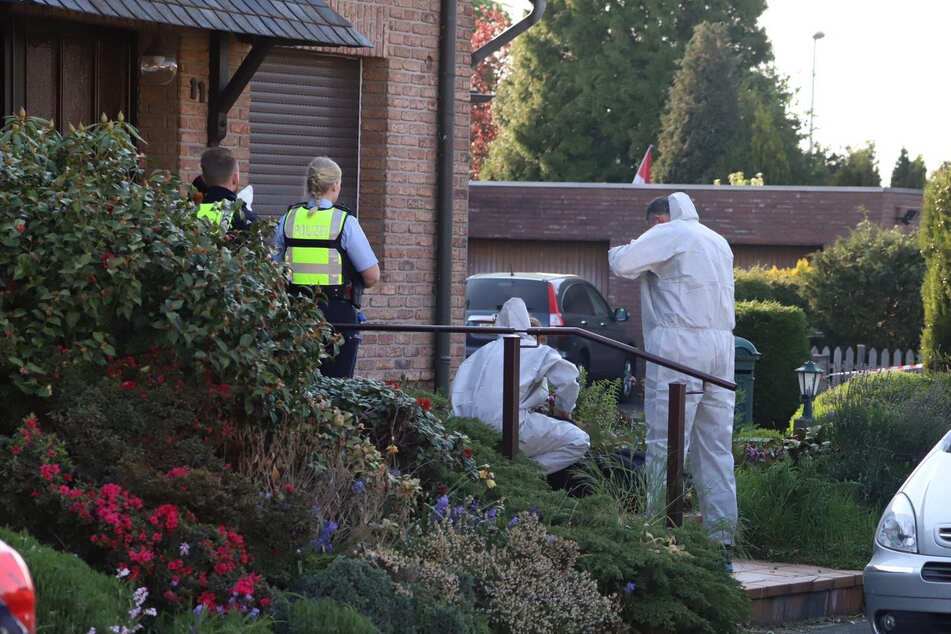Sohn soll Vater getötet haben: Polizei erschoss mutmaßlichen Täter