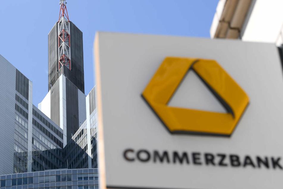 Commerzbank treibt Stellenabbau voran: Bis Ende des Jahres 1700 Jobs betroffen