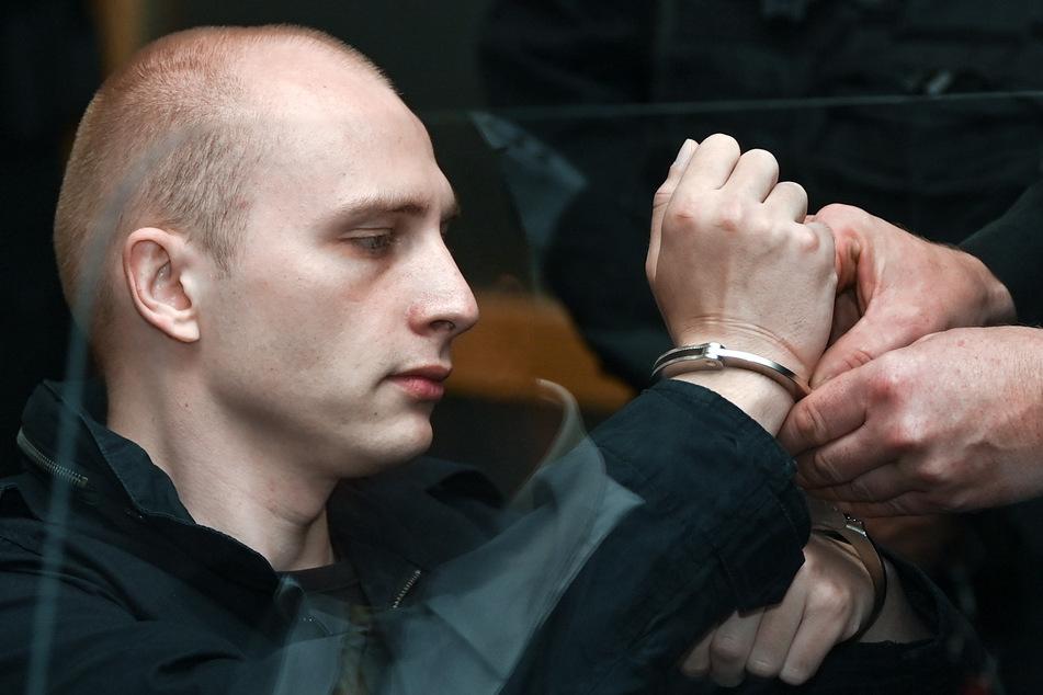 Halle-Prozess: Wie lief die Flucht von Attentäter Stephan Balliet?