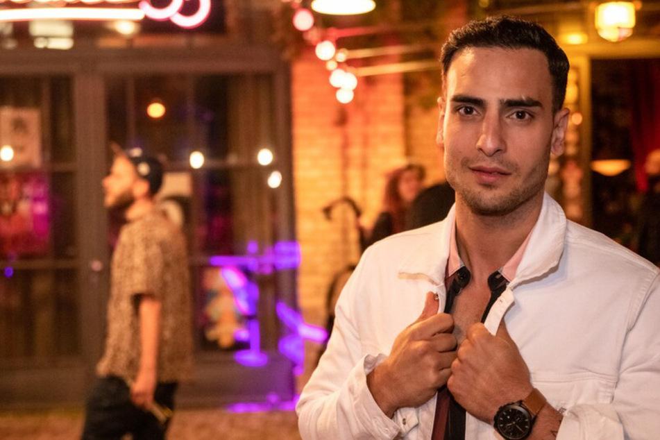 """Mit """"Nihat - Alles auf Anfang"""" hat Schauspieler Timur Ülker (32) ein eigenes GZSZ-Spin-Off bekommen."""