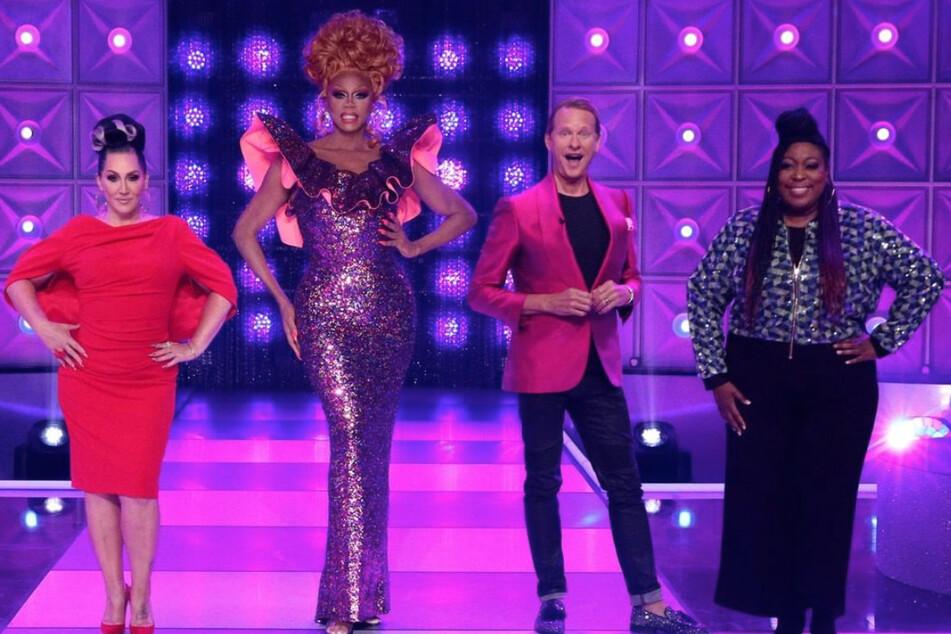 RuPaul's Drag Race Season 13 airs very Friday at 8/7c on VH1.