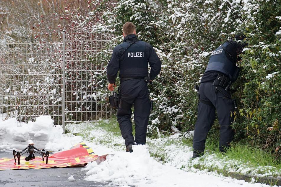 Polizei bestätigt traurigen Verdacht: Kinder-Leiche ist die verschwundene Timnit (†2)