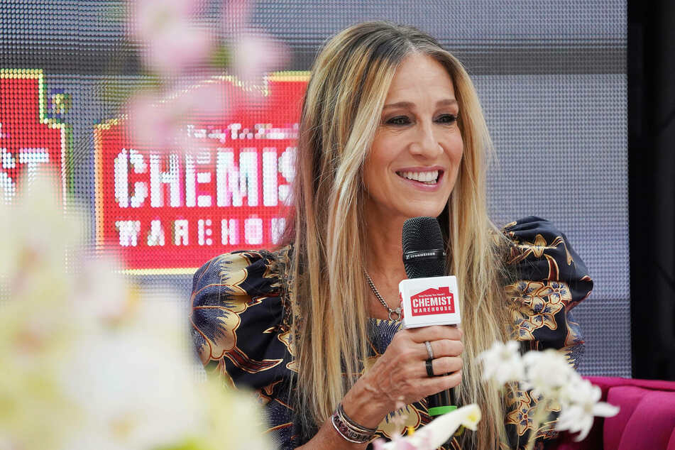 Sarah Jessica Parker says she loved her Sex and the City co-star – does she mean it?