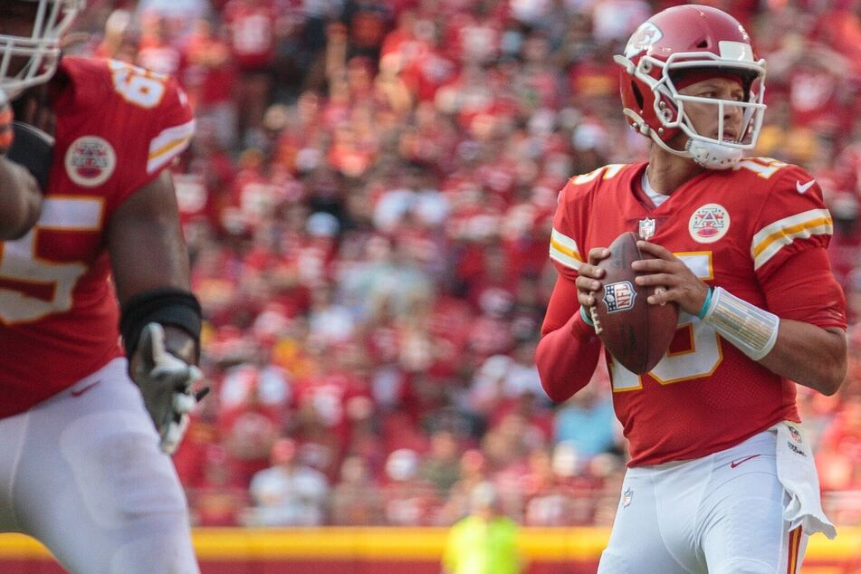 NFL: The Chiefs deny the Browns redemption in a rematch of last year's playoff thriller