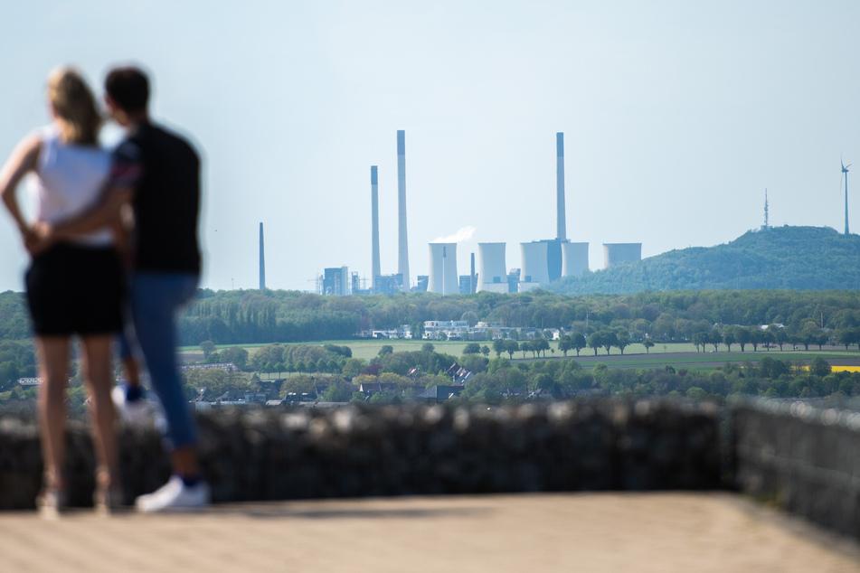 Die Landesregierung sieht beim Zustand der Umwelt in NRW Fortschritte - allerdings sind die Folgen des Klimawandels deutlich unterschätzt worden. (Symbolfoto)