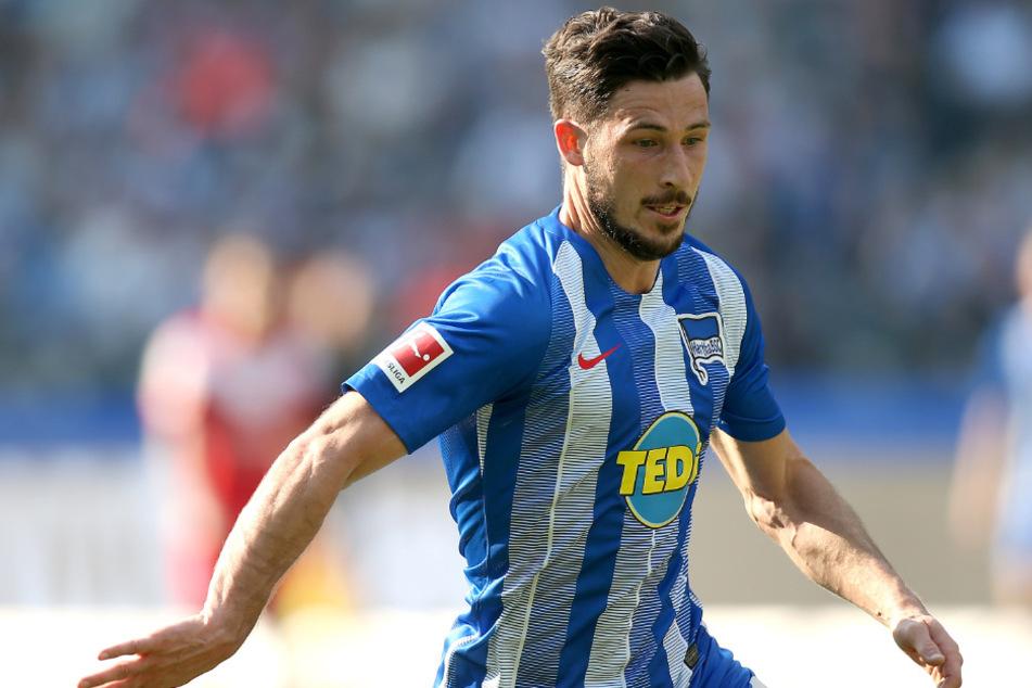 Mathew Leckie ist bei Hertha wieder gefragt.