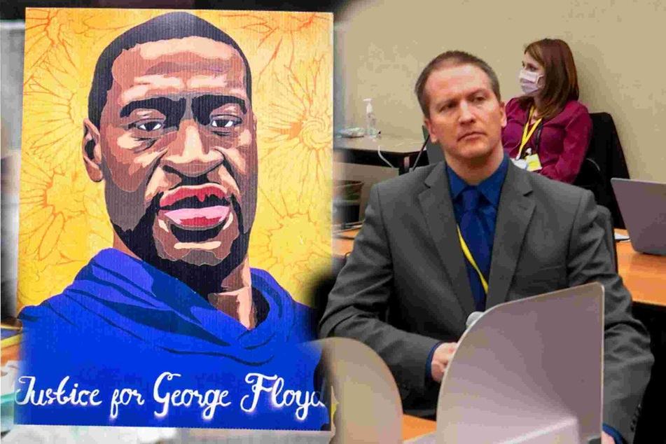 Judge seeks longer sentence for ex-cop Derek Chauvin in George Floyd murder
