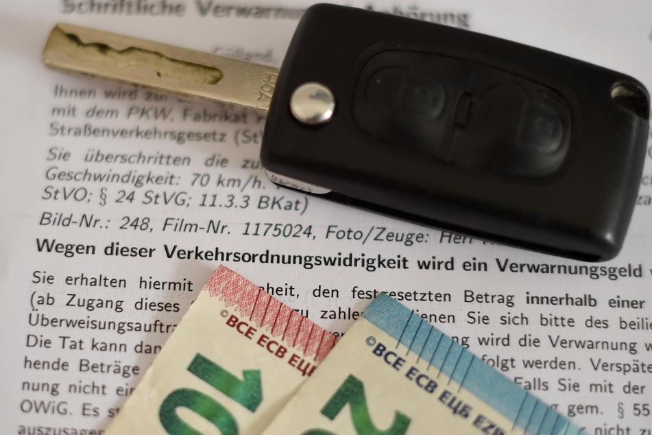 Betroffen sind laut dem zuständigen Regierungspräsidium Kassel 60.000 Fälle.
