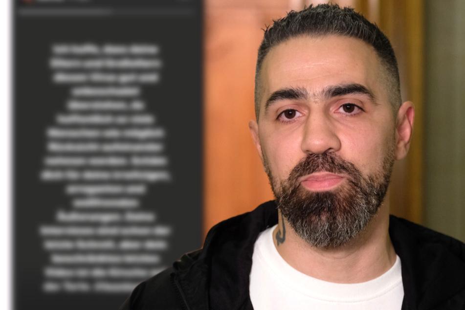 """""""Schäm dich"""": Bushido schießt wegen Corona-Video gegen YouTuber"""