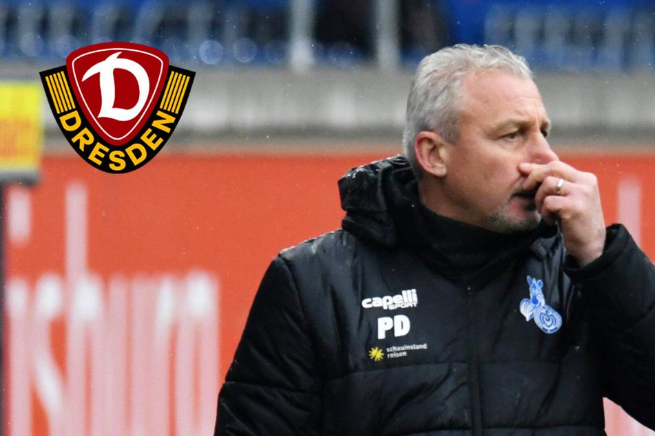 MSV Duisburg vor Spiel gegen Dynamo mit Glück im Unglück!