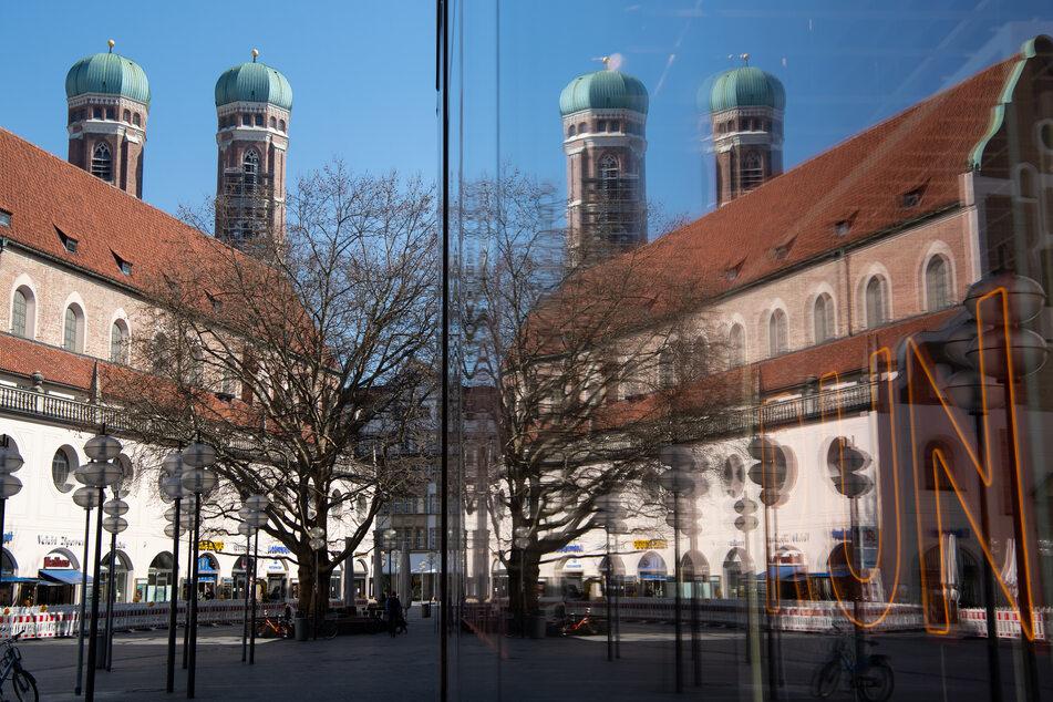 In der bayerischen Landeshauptstadt wurden 158 neue Coronavirus-Fälle bestätigt. (Symbolbild)