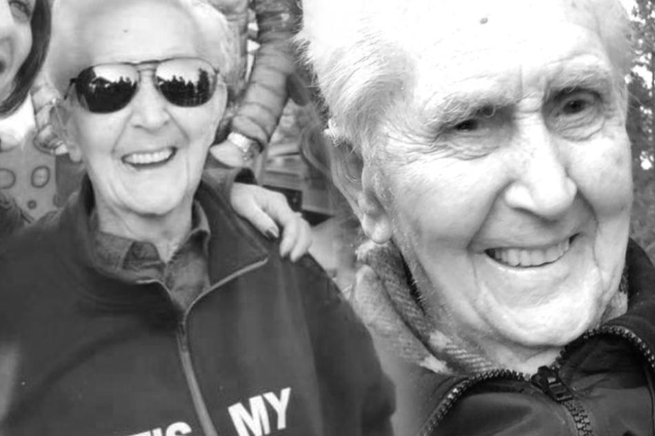 108-Jähriger stirbt, nachdem er in den letzten Jahren vier Weltrekorde schaffte