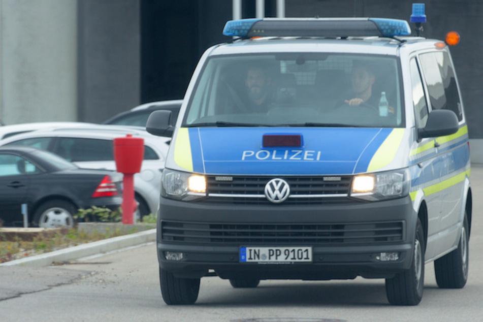 Die Polizei schnappte den Tatverdächtigen in Ingolstadt. (Symbolbild)