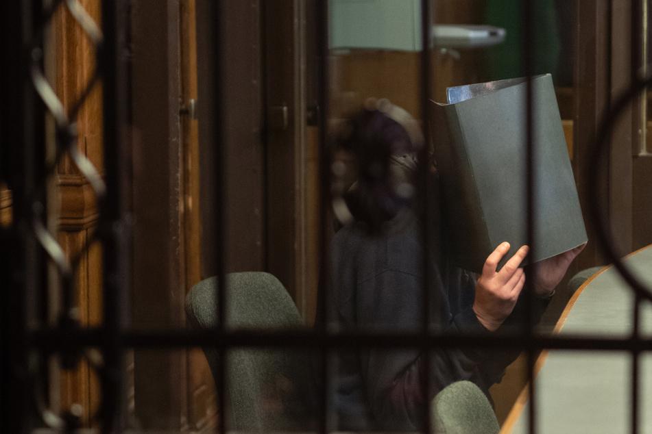 Mädchen (†15) vergewaltigt und erwürgt: Lebenslang für Killer von der Rummelsburger Bucht