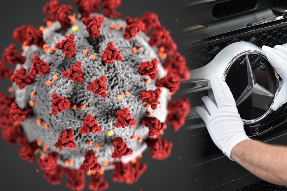 Über 11.000 Firmen haben wegen Coronavirus Kurzarbeit angemeldet
