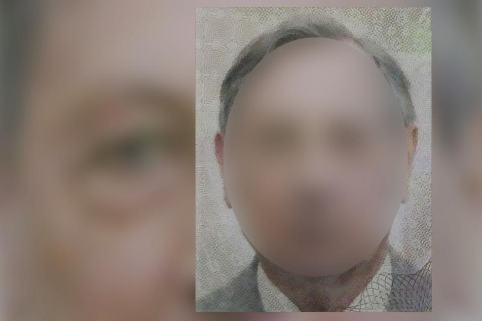 War fünf Tage verschwunden: Vermisster Walter D. (80) im Krankenhaus verstorben