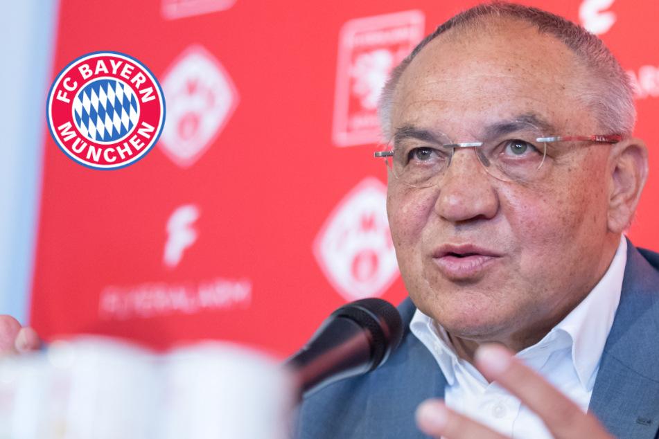 FC Bayern schwächelt: Felix Magath glaubt an Blamage im DFB-Pokal gegen Kiel!