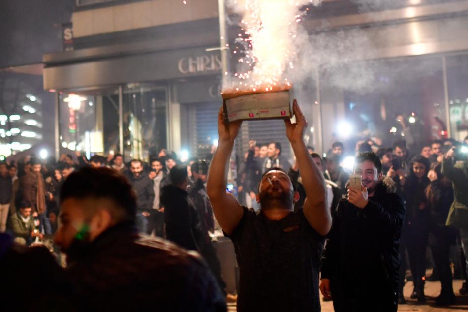 Stadt Augsburg will vollständiges Böllerverbot und zieht vor Verwaltungsgerichtshof!