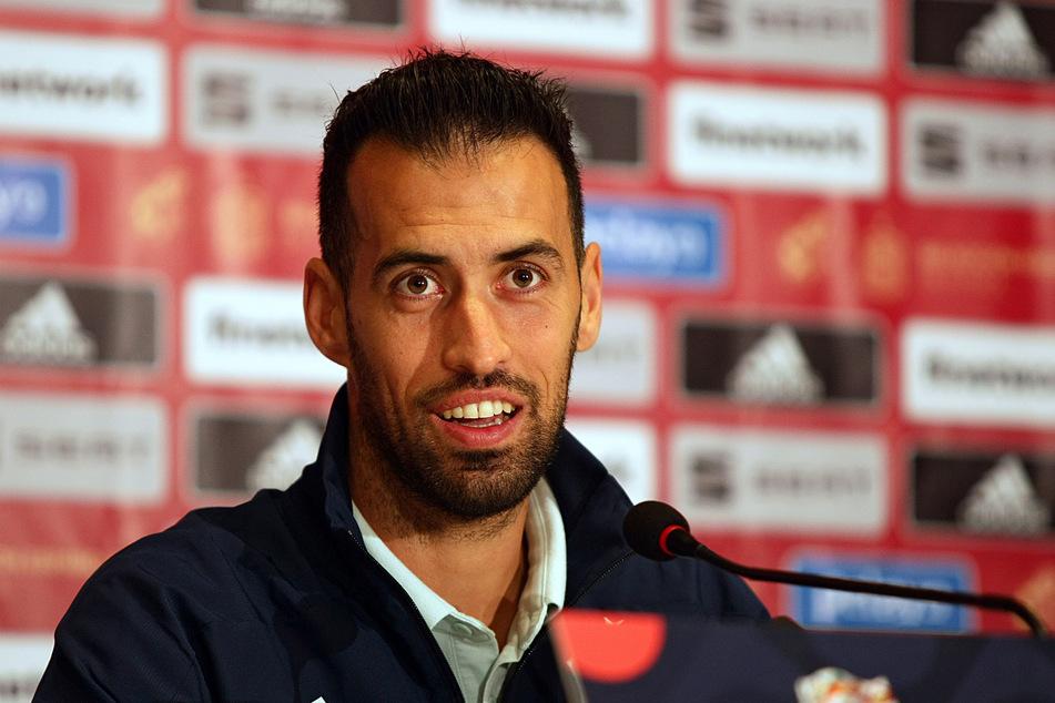 Der Mittelfeldmann vom FC Barcelona soll Spanien als Kapitän in die EM führen - falls Corona ihn denn lässt.