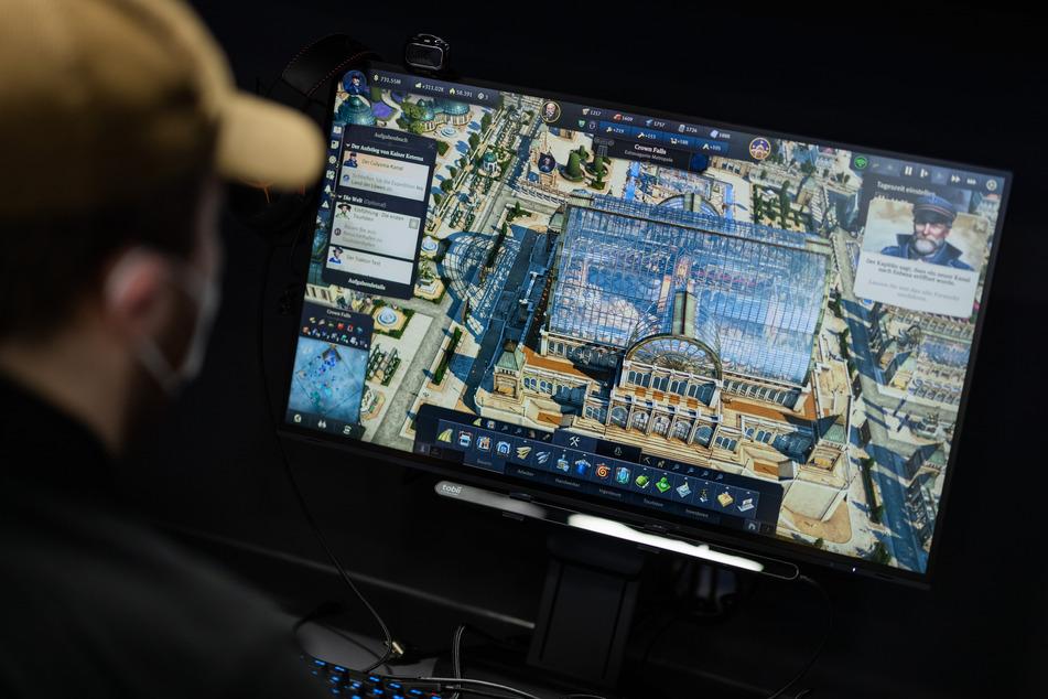Das neue Zentrum für digitale Spiele soll die Vernetzung der Games-Branche mit anderen Industrie- und Wirtschaftsbereichen vorantreiben.