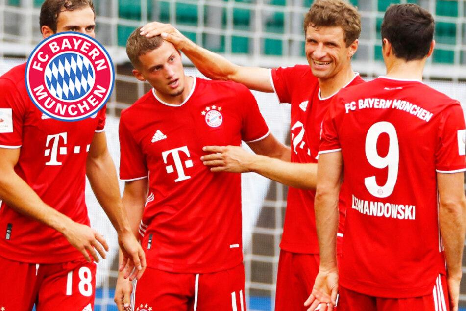 Last-Minute-Deals am Deadline Day: Wird FC Bayern Sorgenkinder doch noch los?