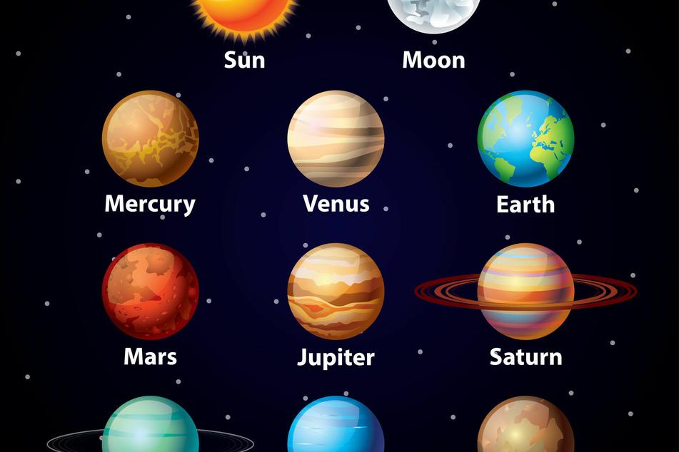 Horoskop heute: Tageshoroskop kostenlos für den 02.03.2021