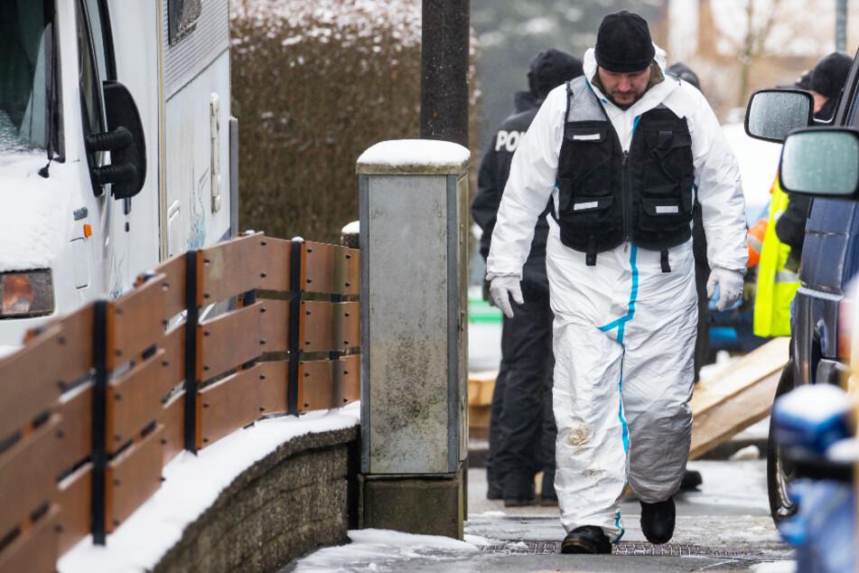 Doppelmord von Schnaittach: Deshalb geht es trotz gefällten Urteilen erneut vor Gericht