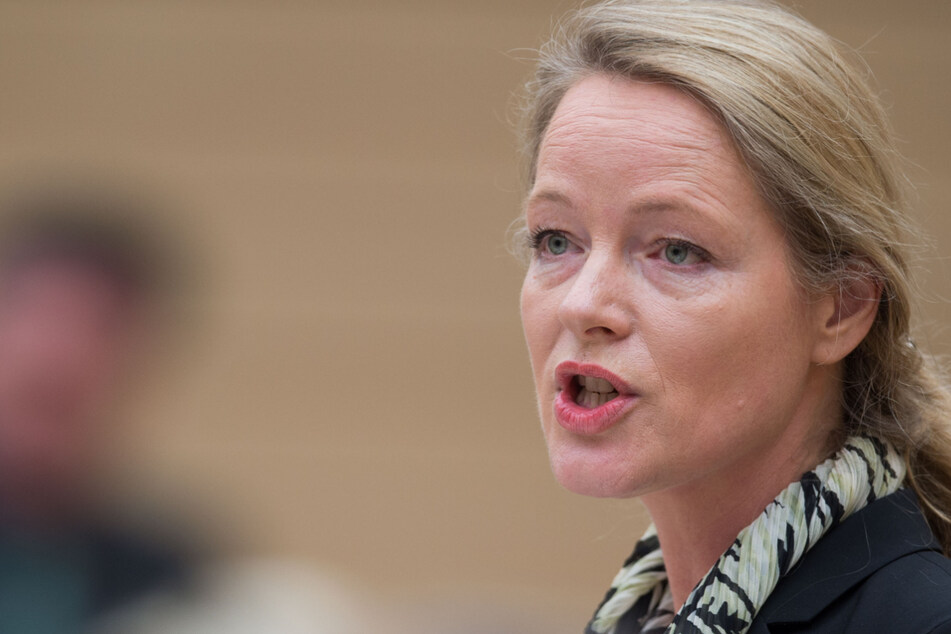 Grünen-Politikerin Thekla Walker wird Umweltministerin