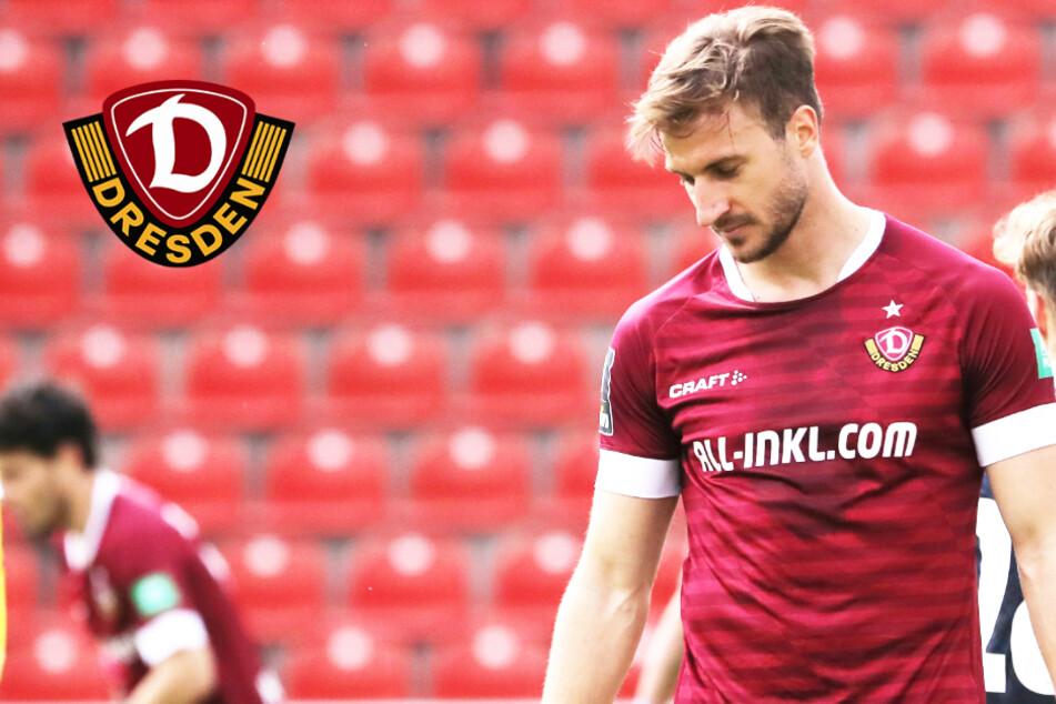 Dynamo-Hammer: Mannschaft in Corona-Quarantäne, Spiel gegen Duisburg fällt aus!