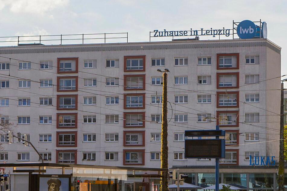 Leipzig: Bau-Offensive! LWB plant weitere Rekord-Investition für Neubau und Sanierung