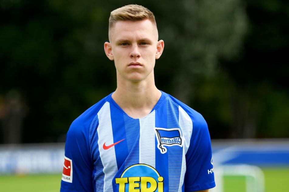 Julius Kade spielte von 2007 bis 2019 bei Hertha BSC. Für die Profis kam er je einmal in der Bundesliga und Europa League zum Einsatz.