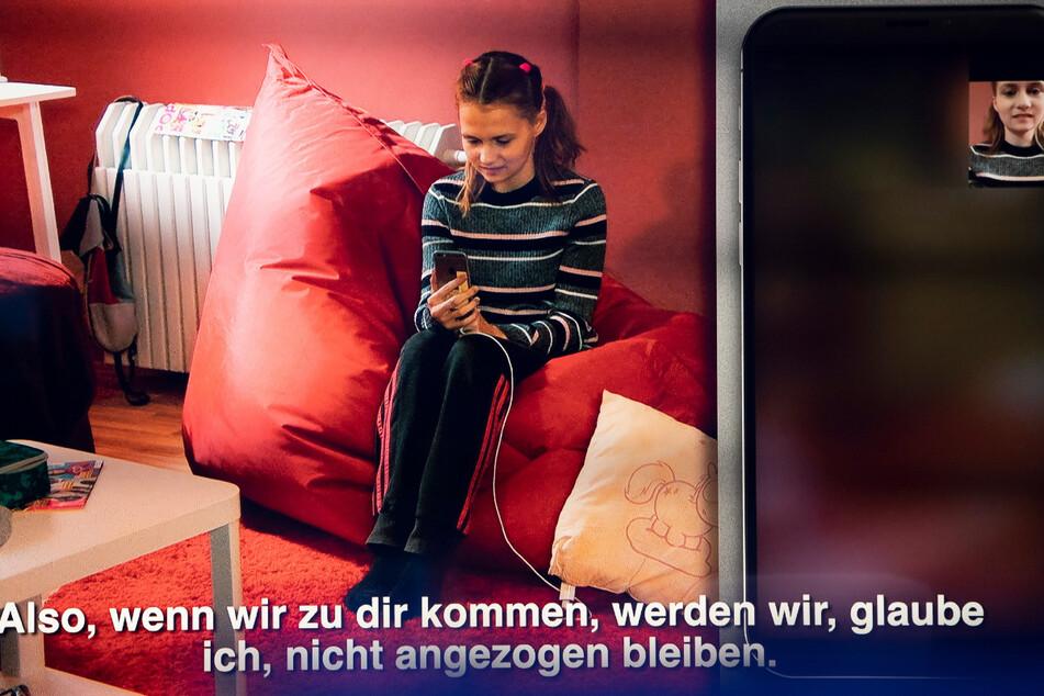 """RTL Spezial """"Angriff auf unsere Kinder"""": Insider erheben schwere Vorwürfe gegen """"Knuddels"""""""