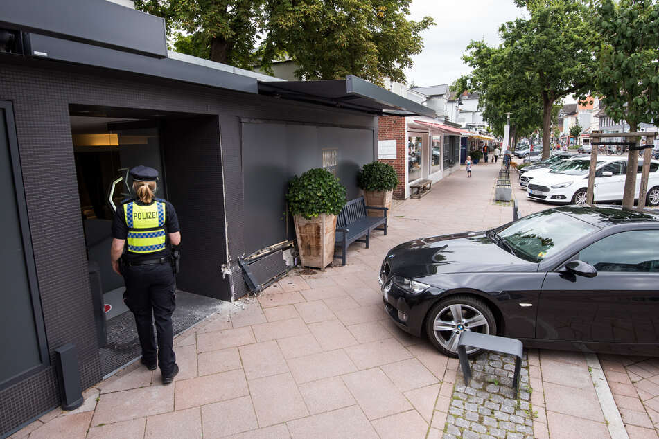 Nach Unfallserie: Straße in Hamburg wird komplett umgebaut!