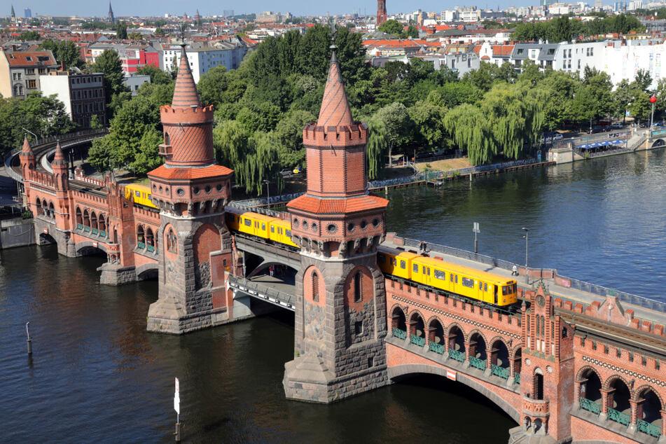 Berlin: Nach einem Jahr: U1 und U3 fahren wieder durch Kreuzberg!