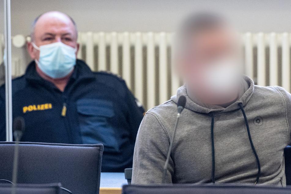 Brandanschlag auf SEK-Beamten! So lange muss der Täter für seine Tat nun hinter Gitter