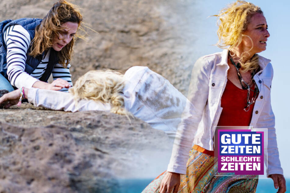 GZSZ: GZSZ-Fans rätseln: Wen hat Maren beerdigt?