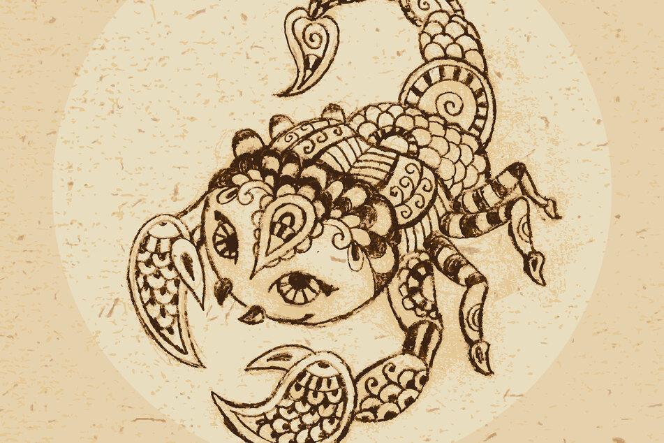 horoskop skorpion frau heute single