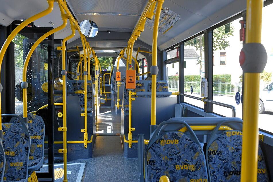Ab Montag kommen die Cossebauder mit dem Bus bequemer in die Innenstadt.