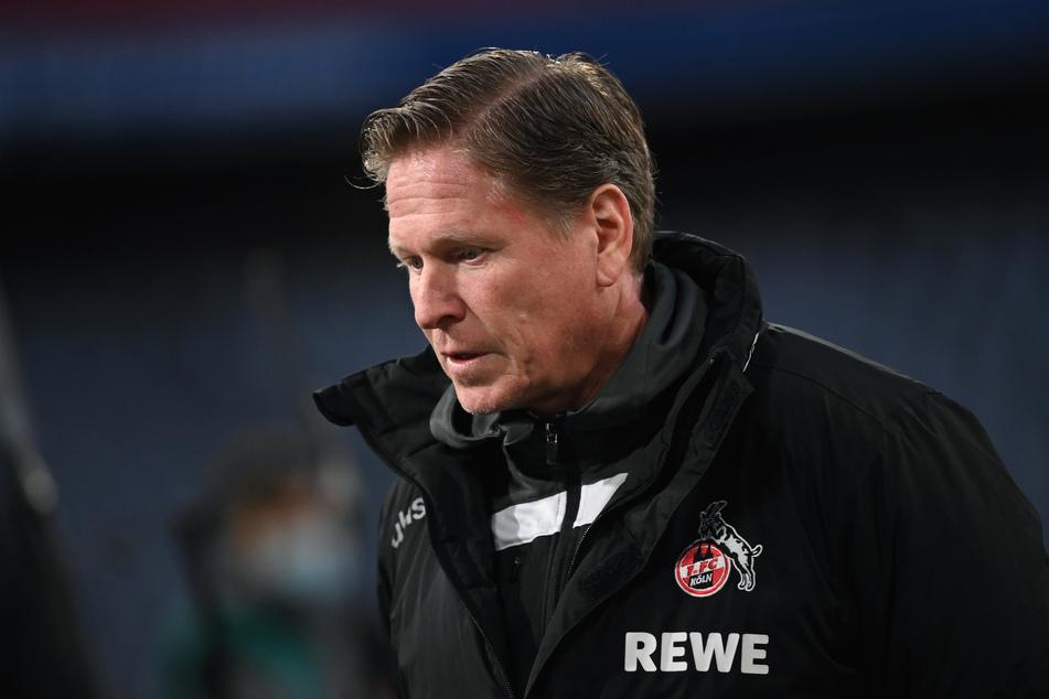 War das Spiel gegen den 1. FSV Mainz das letzte für Trainer Markus Gisdol beim 1. FC Köln?