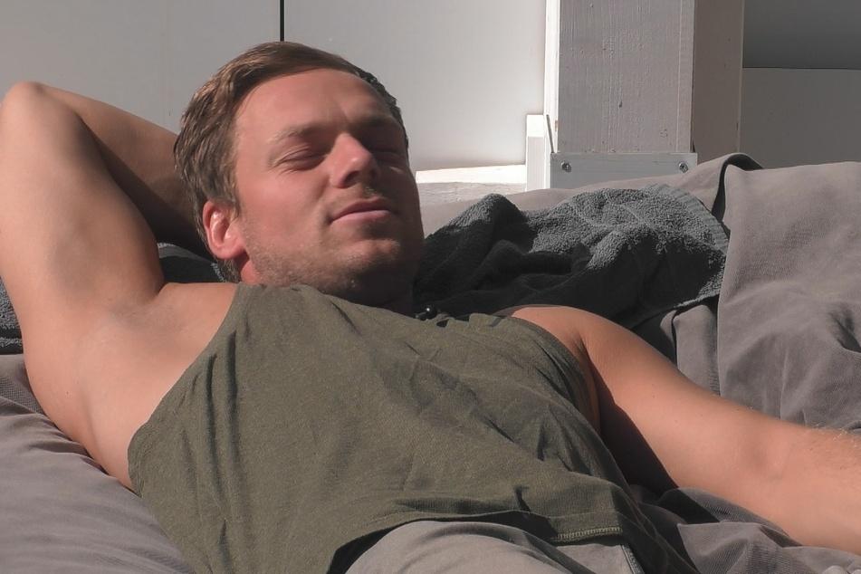Philipp (30) berichtet von seinem Sex-Traum.