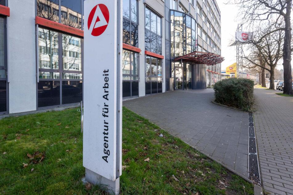 Arbeitagentur Berlin