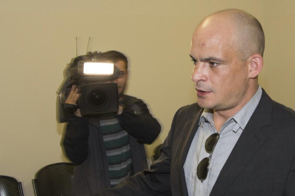 Vergewaltigungs-Vorwürfe? Ben Tewaag will wohl seine Mutter Uschi Glas vor Gericht ziehen!
