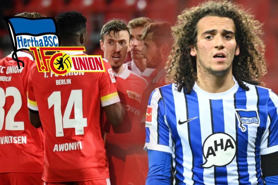 Hertha und Union im Derby-Check: Werden die Eisernen Stadtmeister?