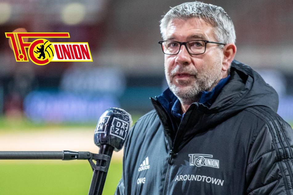 """Union bleibt Überraschungsteam der Liga, ist aber """"noch nicht am Ziel"""""""