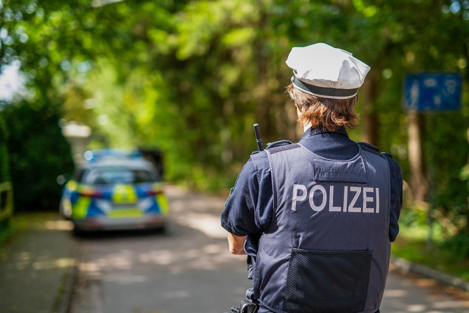 19-Jährige mit Steinplatte in Weser versenkt: Polizei hat erste heiße Spur