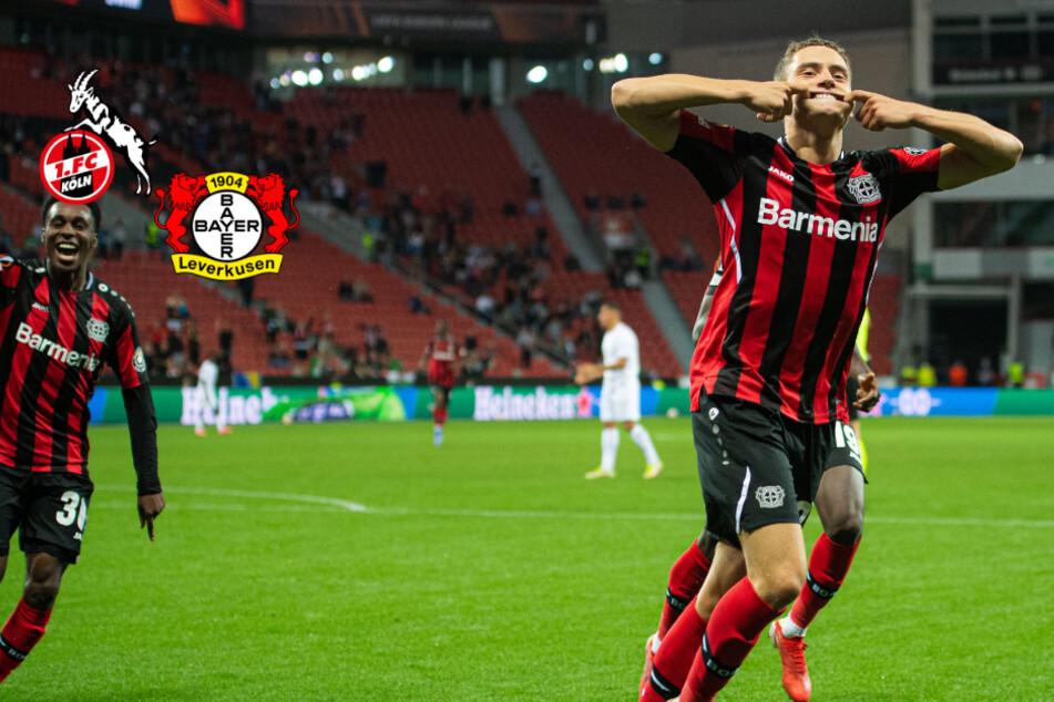 Florian Wirtz: Die schmerzhafte Rückkehr des Mega-Talents zum 1. FC Köln