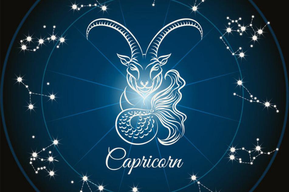 Wochenhoroskop für Steinbock: Horoskop 06.07. - 12.07.2020