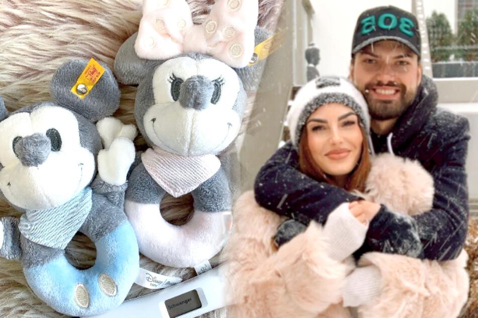 Jimi Blue Ochsenknecht und Yeliz Koc werden Eltern!