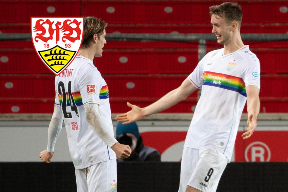 Top-Klubs jagen VfB-Stars! Wer verlässt Stuttgart tatsächlich?
