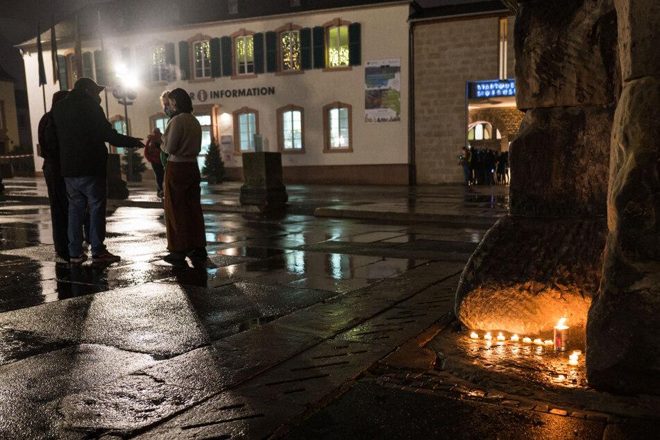 Auto rast durch Fußgängerzone in Trier: Ein Baby unter den Toten, Fahrer soll kein Gefährder sein
